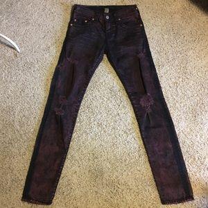 🎁🛍Men's True Religion Nathan Super T jeans